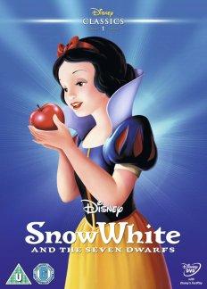 snow white limited editin artwork