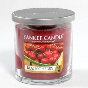 yankee candle black cherry