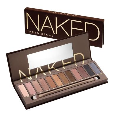 original naked
